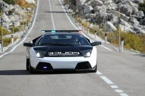 Penalties, Points, License Point System & Fines in Italy