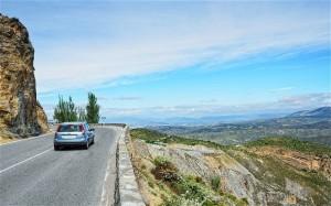 Parking in Spain