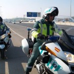 Fines for motoring offences in Spain