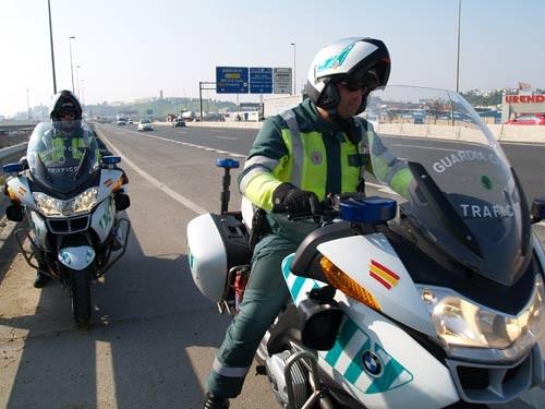 Fines in Spain