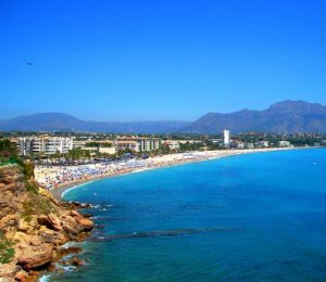 Car rental Albir