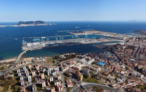 Car hire Algeciras