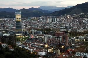 Car hire Bilbao