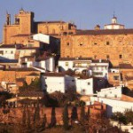 Car Hire Caceres