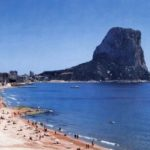 Car Hire Calpe