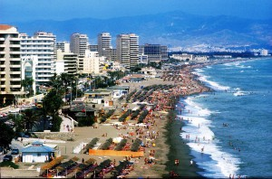 Car hire Fuengirola