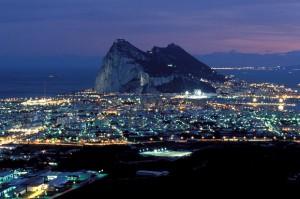 Car hire Gibraltar