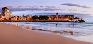 Car hire Gijon