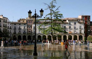 Car hire Logrono
