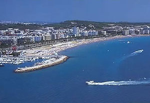 Car hire Salou