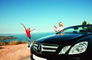 Car hire Villajoyosa
