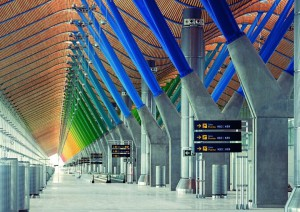 Car Hire Madrid Airport
