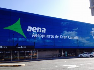 Car Hire Gran Canaria Airport