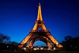 Car Hire Paris