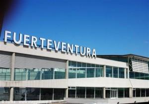 Car Hire Fuerteventura Airport