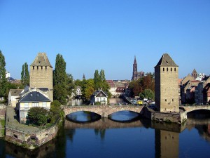 Car Hire Strasbourg