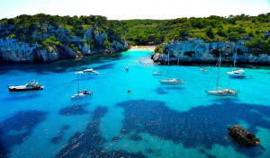 Cheapest car rental menorca