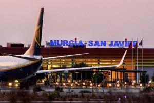 Car Hire Murcia Airport