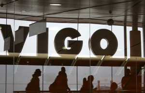 Car Hire Vigo Airport