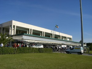 Car Hire Jerez Airport