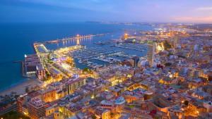 Car Hire Alicante