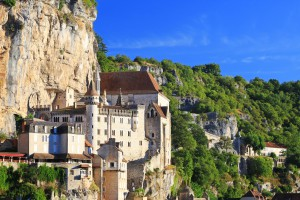 Car Hire Rocamadour