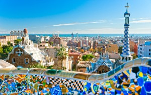 Car Hire Barcelona