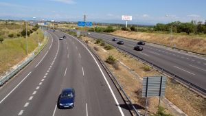 Highway Robbery Spain