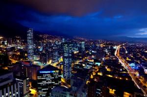 Car Hire Bogota