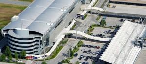 Car Hire Salzburg Airport