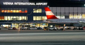 Car Hire Vienna Airport