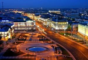 Car Hire Minsk