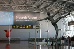 Car Hire Brussels Zaventem Airport