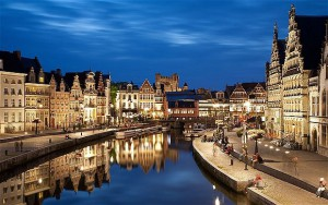 Car Hire Ghent