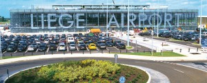 Car Hire Liege Airport