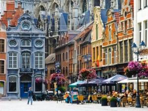 Car Hire Mechelen