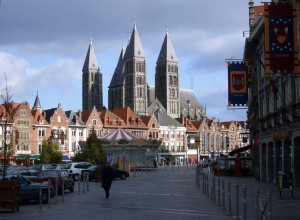 Car Hire Tournai
