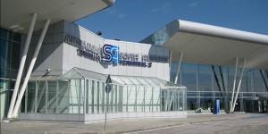 Car Hire Sofia Airport