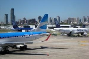 Car Hire Buenos Aires Airport