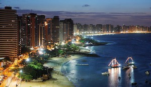 Car Hire Fortaleza