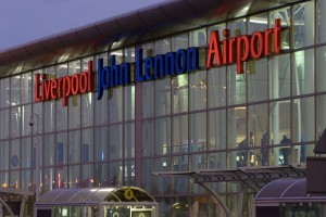 Car Hire Liverpool John Lennon Airport