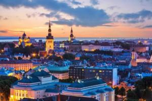 Car Hire Tallinn