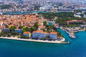 Car Hire Zadar