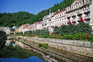 Car Hire Karlovy Vary