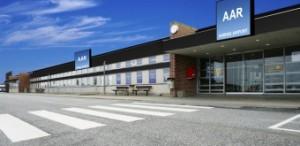 Car Hire Aarhus Tirstrup Airport