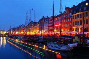 Car Hire Copenhagen
