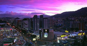 Car Hire Quito