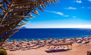 Car Hire Sharm el Sheikh