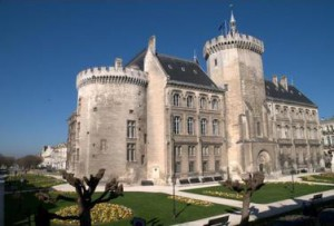 Car Hire Angouleme