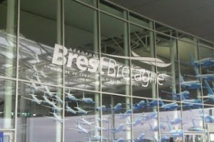 Car Hire Brest Airport